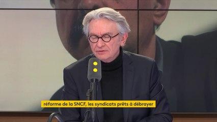 59949037a39 Réforme de la SNCF