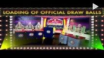 PCSO 4 PM Lotto Draw, February 26, 2018