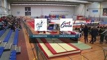 Sports : Top12 Gym, Dunkerque vs Schiltigheim (Replay) - 24 Février 2018