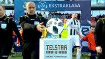 Bruk-Bet Termalica Nieciecza 1:0 Sandecja Nowy Sącz - MATCHWEEK 24: Highlights