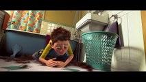 Trailer El Hijo de Bigfoot (Español)