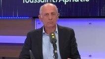 """Réforme de la SNCF : """"Trop d'ordonnances, cela peut tuer le malade"""", avertit Jean-Claude Mailly"""