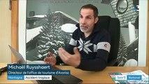 Haute-Savoie : chute mortelle d'un enfant, son frère miraculé
