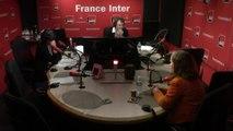 Nathalie Loiseau répond aux auditeurs dans Interactiv'
