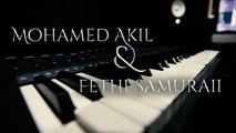 Mohamed Akil - Cover Cheb Akil ft. Fethi Samuraï