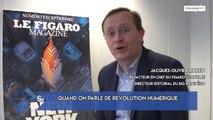 L'intelligence artificielle au programme du Big Bang Éco du Figaro