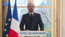 Réforme de la SNCF : le Premier ministre confirme la fin du statut des cheminots et le recours aux ordonnances