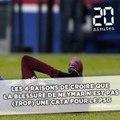 Les quatre raisons de croire que la blessure de Neymar n'est pas (trop) une cata' pour le PSG