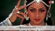 Sridevi Lifestyle, Income, House, Cars, Family, Biography and Death History