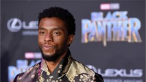 Black Panther Has Rare $100 Million Second Weekend