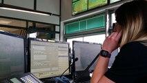 Coup de projecteur sur le travail des pompiers de la Marne