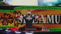 WWE 2K17 PS4/XB1 - Enhanced Wrestler Damage Notion - Epic Gameplay