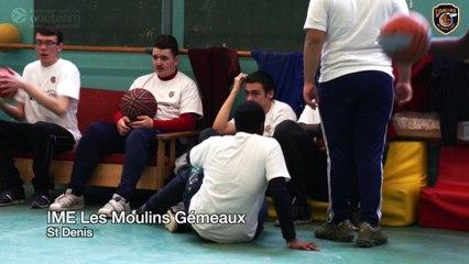 ONE TEAM - Levallois Metropolitans
