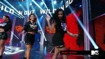 Wild n Out S08E08 Keke Palmer; Erykah Badu; Mack Wilds; Curren$Y