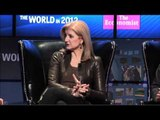 Arianna Huffington: should Greece leave the euro-zone?   The Economist
