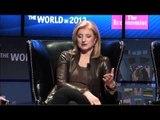 Arianna Huffington: is journalism school necessary?   The Economist