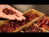Why eating insects makes sense   The Economist