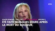 Sylvie Vartan bientôt sur la tombe de Johnny Hallyday à Saint-Barth ? Elle répond