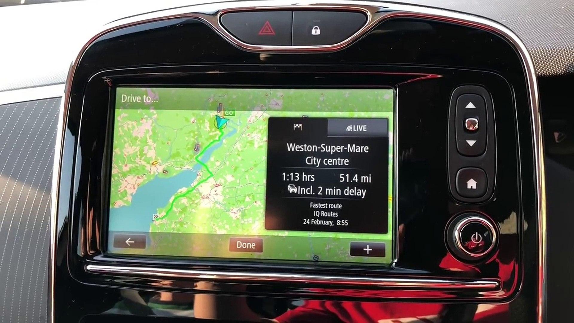 Renault Zoe 100 Mile Family Trip - Weston Super Mare Trip (Blog 4)