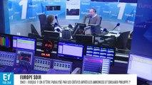 """SNCF : """"Un mouvement de grève comme en 1995 ? Je ne pense pas"""""""