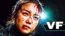 THE VILLAINESS Bande Annonce VF