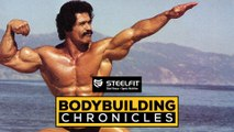 The Lost Art Of Bodybuilding Posing | Bodybuilding Chronicles