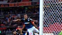 FC Lorient - AS Nancy Lorraine   - Résumé - (FCL - ASNL) -