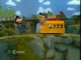 Mister Rogers Neighborhood S10E03 Mister Rogers Goes To School (3)
