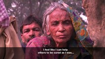Lifelines - Cured leprosy sufferers talk about stigma