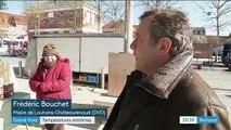 Grand froid : des températures extrêmes partout en France