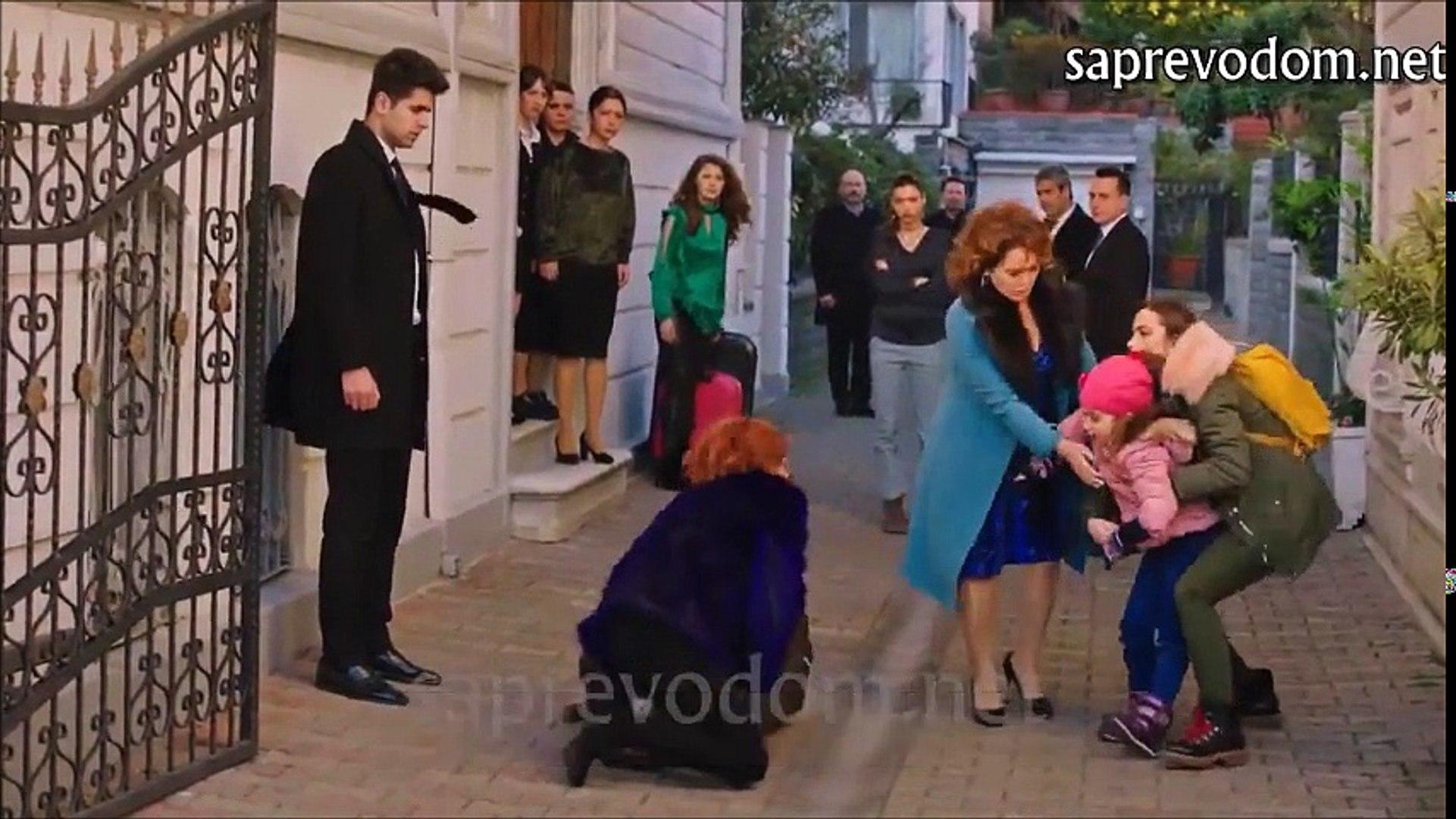 Gospodja Fazilet i njene kćeri 37 epizoda