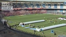 Torneo Apertura 2000: Racing Club 0-2 Independiente - J19 (16.12.2000)