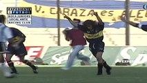 Torneo Apertura 1993: Boca Juniors 6-0Racing Club - J18 (13.03.1993)