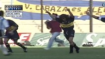 Torneo Apertura 1993: Boca Juniors 6-0	Racing Club - J18 (13.03.1993)