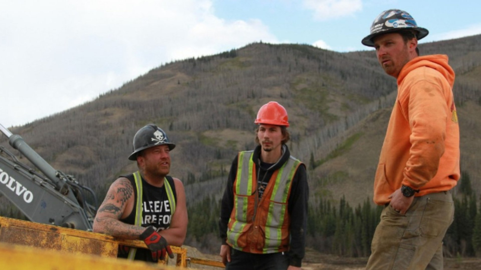 Gold Rush Season 8 Episode 19 Watch Online Free Discovery