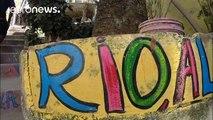 From favela to world glory: A Brazilian bodyboarder's story