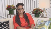 """Ava DuVernay Reveals How Oprah Joined """"A Wrinkle in Time"""""""
