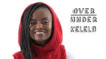 Kelela Rates Breakfast with Björk and Quincy Jones Dating Ivanka Trump