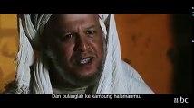 Islamic History - Omar (Umar) bin Khattab episode 20 (subtitle Indonesia)