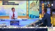 Anthony Morel: Un internaute gagne 1 million d'euros grâce à une faille sur Spotifiy - 27/02