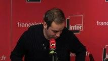 Alain Juppé s'est réveillé pour démonter Laurent Wauquiez - Le Billet de Tanguy Pastureau