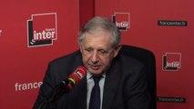 """Jacques Mézard : """"Nous avons fait beaucoup mais nous n'avons pas solutionné le problème des sans-abris"""""""