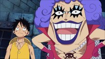 Ivankov Blackmails Crocodile English Dubbed