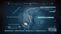METAL GEAR SOLID V: THE PHANTOM PAIN - Mission 9 MADNESS - Frantic Beast Mode