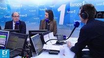 """Eric Woerth sur la réforme de la SNCF : """"La réforme SNCF est une réforme 'a minima'"""""""