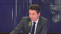 """Bilan d'Anne Hidalgo à Paris : """"Sans doute peut-on faire un peu mieux"""" pour Benjamin Griveaux"""