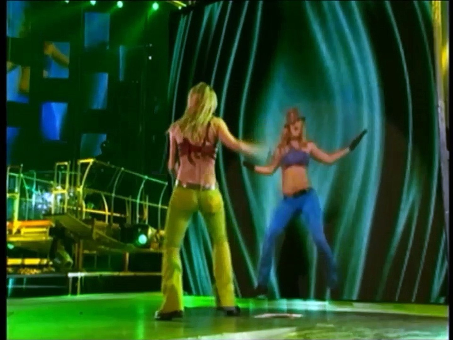 Britney Spears Lonely Live From Las Vegas Video Dailymotion