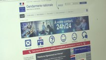 Avec la brigade numérique, il est possible de joindre un gendarme et de déposer une pré-plainte en ligne