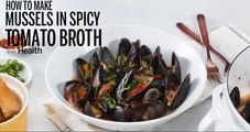 Thanks for watching, don't forget to like, subscribe and check out more awesome videos in our channel!  Top  Mussels in Spicy Tomato Broth Products (Amazon Products Links):  1. Fresh Mussels, 4 lbs. http://amzn.to/2otCVsK  2. Matiz Mussels in Olive Oil, O
