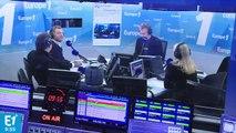 """Julien Lepers : """"Claude François venait me draguer"""" pour être numéro 1 du Hit Parade"""